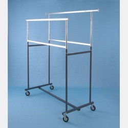 STENDER A 4 BARRE PARALLELE